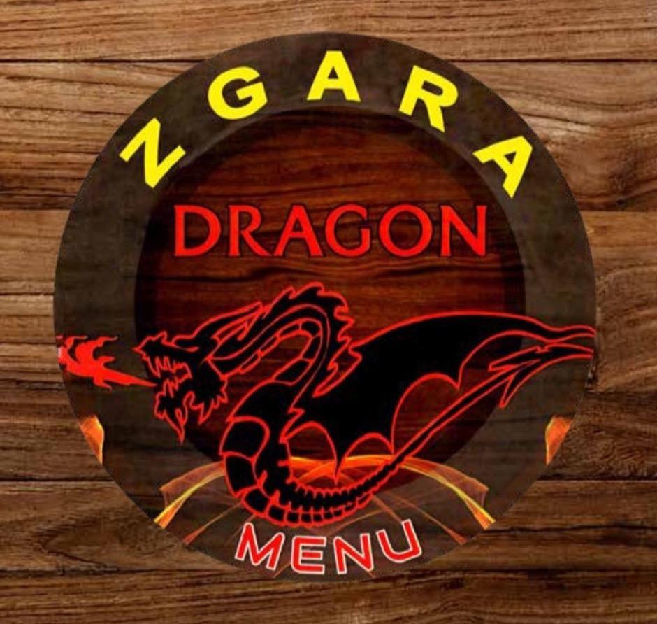 Zgara Dragon